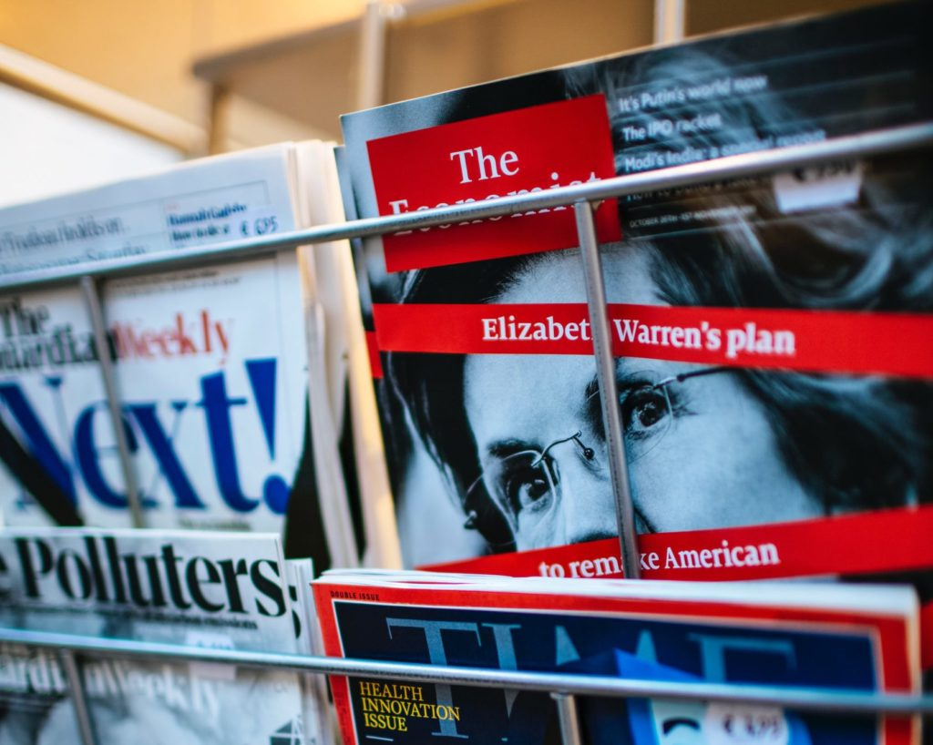 Read The Economist online for free
