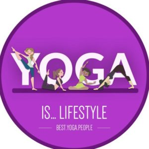 join this yoga channel and stay fit
