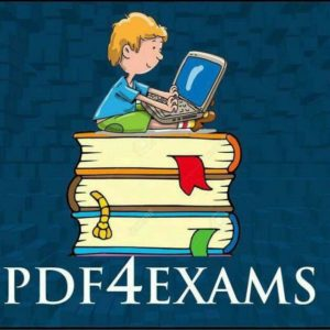 pdf for exams channel