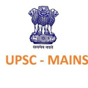 upsc mains channel