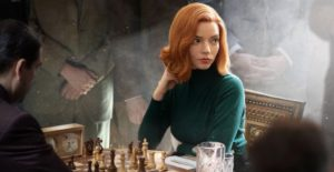 This is how you can watch The Queen's Gambit for free on Telegram