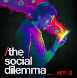 Watch The Social Dilemma online for free on Telegram
