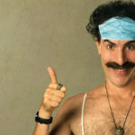 Watch Borat 2 Subsequent Movie Free Telegram Channel HERE!